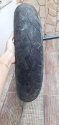 Vendo pneu Pirelli meia vida aro 17