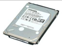 Disco rígido Toshiba 1tb.