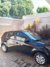 Título do anúncio: Fiesta hatch 1.6 2012