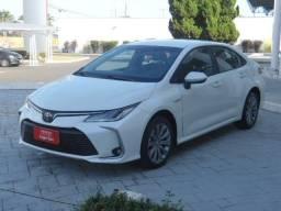 Toyota Corolla 1.8 VVT-I HYBRID FLEX ALTIS CVT 4P