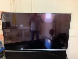 Vendo TV 55? tela quebrada