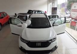 FIAT STRADA/ CABINE DUPLA
