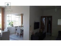 Apartamento com 3 quartos à venda, 80 m² por R$ 265.000 - Cidade Alta - Cuiabá/MT