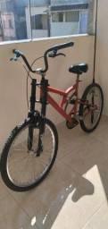 Título do anúncio: Uma boa bicicleta otim condiçoes