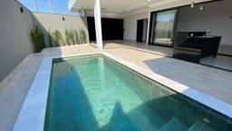 Casa de condomínio para venda tem 316 metros quadrados com 3 quartos