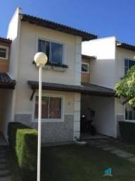 Casa residencial à venda, Divineia, Aquiraz - CA2077.