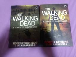 Livros TWD