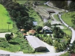 Galpão em Urubici