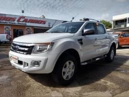 Ford Ranger 2015/2016 3.2 xlt 4X4 cd 20V diesel 4P Automático - 2016