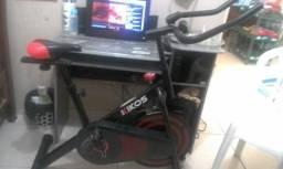 Bicicleta Ergo métrica