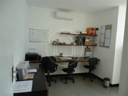 Escritório à venda em Saúde, Rio de janeiro cod:822230