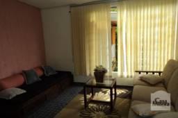 Casa à venda com 5 dormitórios em Bandeirantes, Belo horizonte cod:237086