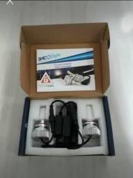 Kit lâmpada super HB3 novo lacrado