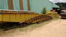 Portico 40 ton