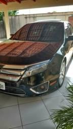 Ford fusion sel com teto solar 98429-1704 whts - 2011