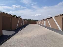 Casa 2/4 com Suite em Condomínio de Casas com Portaria - Res. Paraiso - Senador Canedo