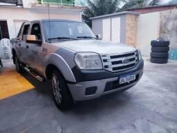Ranger 2010 aro 18, gnv novo troco SUV - 2010