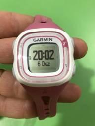 Relógio garmin forerunner 10
