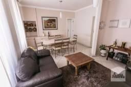 Apartamento à venda com 3 dormitórios em Cidade nova, Belo horizonte cod:232166