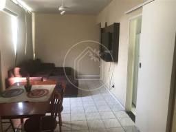 Apartamento à venda com 3 dormitórios em Maracanã, Rio de janeiro cod:817460