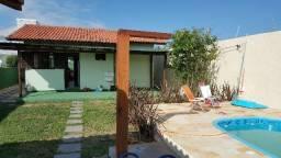 Linda Casa com Piscina a 70 metros da Praia do Campeche
