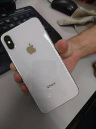 Troco IPhone X 256 GB.