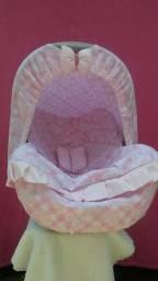 Capa bebê conforto