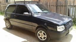 Fiat Uno ano 2008 - 2008