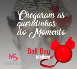 Ball Bag Tipo Melissa