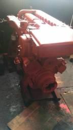 Vendo um motor 315 Scania dsi 11 - 2005