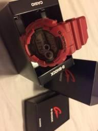 Relógio Cássio G SCHOCK G100