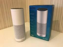 Amazon Echo - Novo Na Caixa
