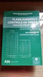 Planejamento e Controle de Obras com o MS-Project 2010 - Avançado