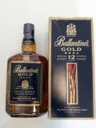 Whisky Ballantine's Gold Seal