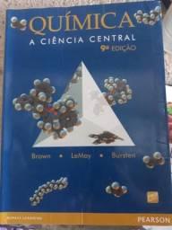 Química-a ciência central