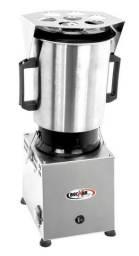 Cutter Liquidificador Triturador Alimentos Becker Robuster