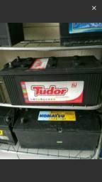 Baterias de caminhao 150ah com garantia
