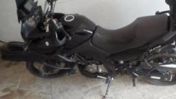 Suzuki Dl zap (32) 988453400 aceito fazer 250 na troca - 2011