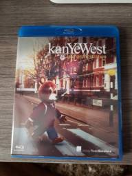 Blu-Ray Kanye West - late orchestration