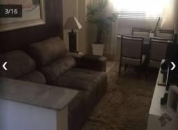 Alugo apartamento no Pioneiros próx UFMS