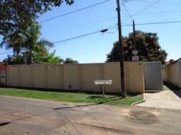 Chácara para aluguel, 1 quarto, 8 vagas, parque mangueira - americana/sp