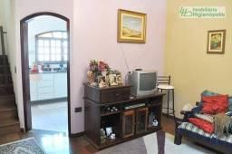 2 Casas com 2 dormitórios e 5 vagas à venda, 143 m² por R$ 450.000 no Jardim Palermo em Sã