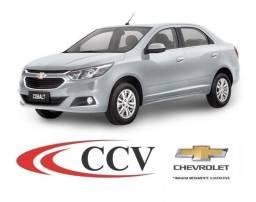 Chevrolet Cobalt LTZ AUTOMÁTICO PACOTE R7S 4P - 2019
