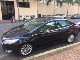 Ford Focus - 2.0 Titanium Plus Fastback 16v Flex - 2017