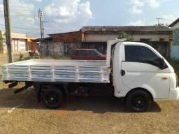 O Caminhão que você precisa, Hr Hdb 2013/2014, Com Direção Hidráulica e Som - 2014
