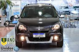 Renault Sandero STEPWAY 1.6 16v(Hi-Flex) - 2013