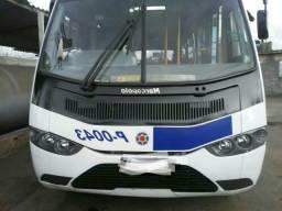 Vendo micro ônibus w8 série 12