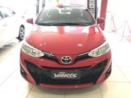 Toyota Yaris XS 1.5 últimas unidades - 2019