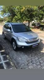 CR-V R$35 mil - 2009