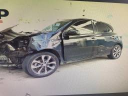 March 1.6 sucata MG Imports - 2017